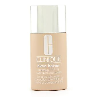 Clinique Even Better Makeup SPF15 (Dry Combination to Combination Oily) - No. 25 Buff 30ml/1oz