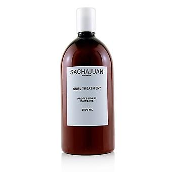 Sachajuan Curl Treatment 1000ml/33.8oz