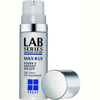 Lab Series Max LS Power V natychmiastowy oczu podnieść 0,5 oz / 15ml