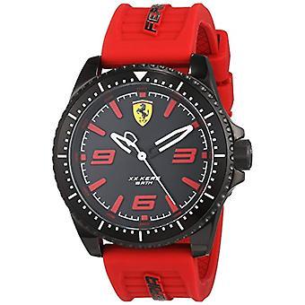 Scuderia Ferrari Clock Man ref. 0830498