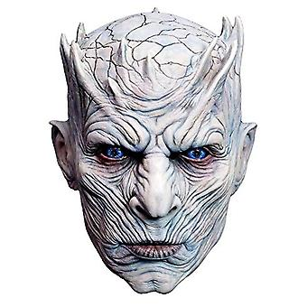 Hra o trůny noční ' s královou maskou