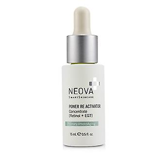 Neova Fotoaging primară-Power re activator concentrat-15ml/0.5 oz