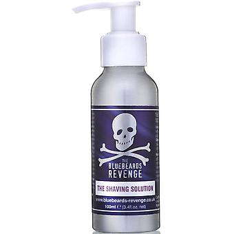 Bluebeards Revenge-parranajo ratkaisu