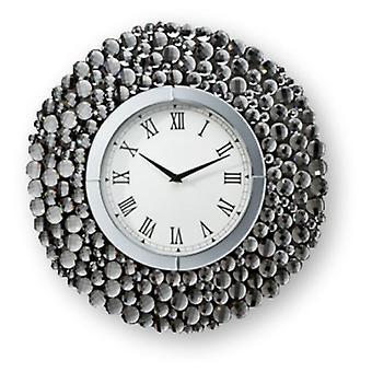 Часы настенные Wellindal Верона, Ø50 (украшения, часы)