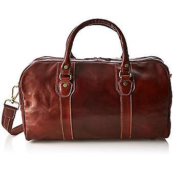 Chicca All Fashion Cbc1877gf22 Unisex Adult Brown hand bag 22x22x42 cm (W x H x L)