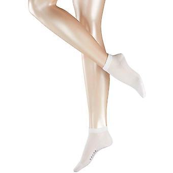 Falke Cotton Freude Socken - weiß (056372)