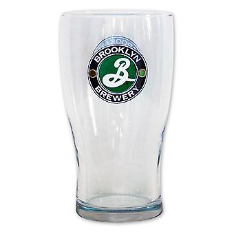 Brooklyn Brewery 16 onces Tulip Glass