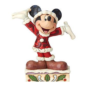 Disney Mikke Mus ' tis en Splendid sesong ' figur