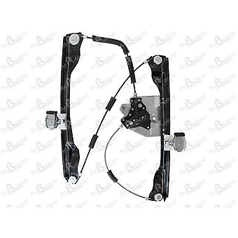 Front Right Driver Electric Window Regulator (w/o motor) for SSANGYONG ACTYON, 2005-2012