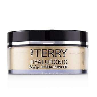 By Terry Hyaluronic Tinted Hydra Care Setting Powder - # 100 Fair - 10g/0.35oz