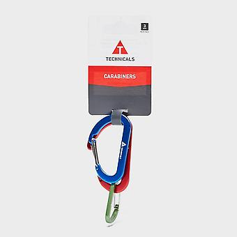 New Technicals Carabiners Outdoor Climbing Camping Gear Multi