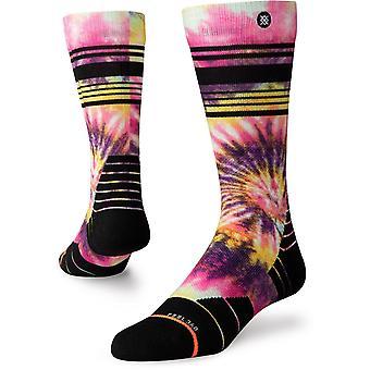 Stance So Fly Snow Snow Socks in Multi
