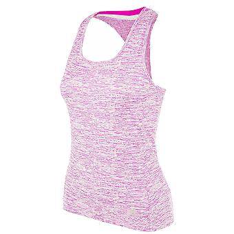 adidas Supernova Fitted Womens Ladies Fitness Running Vest Tank Singlet Pink
