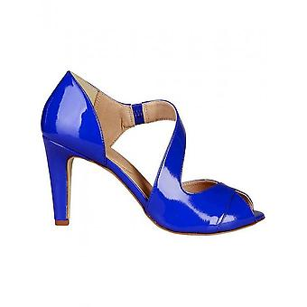 Pierre Cardin - Shoes - Sandal - BLANDINE_BLUETTE - Women - royalblue - 39