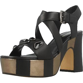 Bruno Premi Sandals R6002g Color Nero