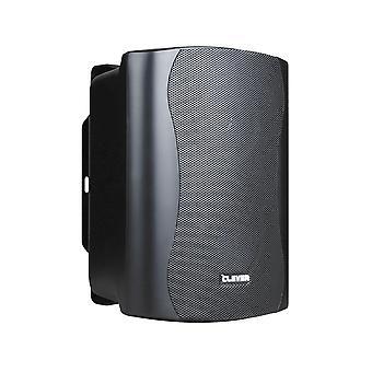 Clever Acoustics Wps35t Black 100v Speakers (pair)