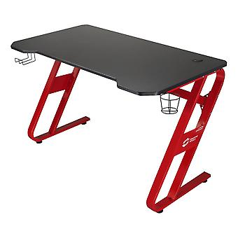 Speedlink Scarit Z în formă de PC Gaming Desk Red/Black (SL-660100-BKRD)