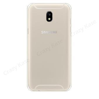 Hull For Samsung Galaxy J5 (2017) Flexible Transparent