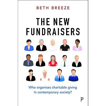 New Fundraisers by Beth Breeze