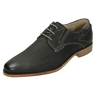 Mens Bugatti Casual Shoes 311-25101-1500-1000