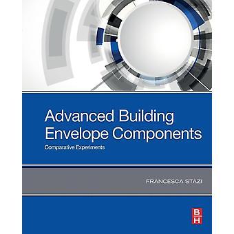 Advanced Building Envelope Components Comparative Experiments by Stazi & Francesca