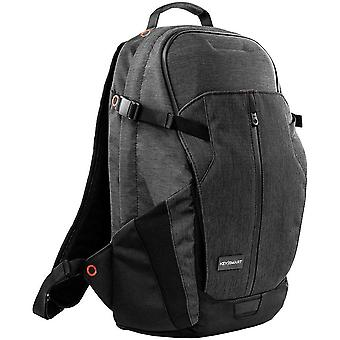 Keysmart Urban 21 Commuter Backpack - Black