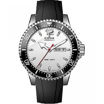 Edox Men's Watch 84300 3CA ABN