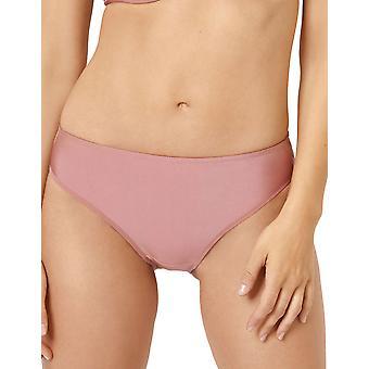 Sans Complexe 609798 Kvinnor's Lift Up Burnt Sienna Pink Knickers Trosa Full Brief