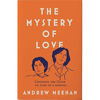 The Mystery of Love di Andrew Meehan