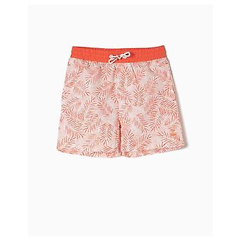 Zippy Bad lakens Coral Shorts