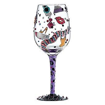 Lolita Wine Wild Child 5570k