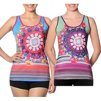 Smash Women's Lutecia Vest Top
