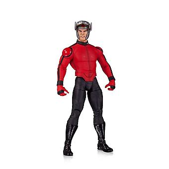 DC Comics Orion con Astro Harness Action Figure