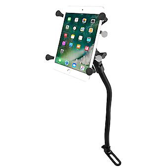 RAM Mounts RAM POD HD No-Drill Vehicle Mount with X Grip for 7 and 8 inch Tablets