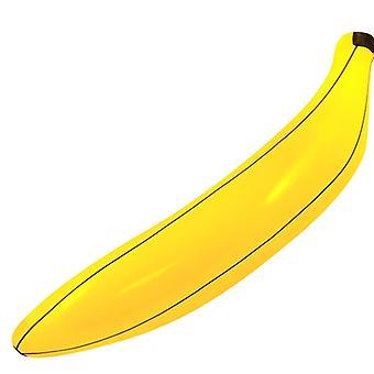 Uppblåsbar banan 162cm