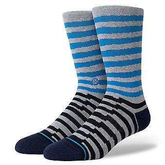 Stance Inline Men's Socks ~ Breakdown Crew