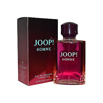 Joop Homme Eau de Toilette Spray 125ml