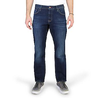Tommy Hilfiger Original Men All Year Jeans - Blue Color 41937