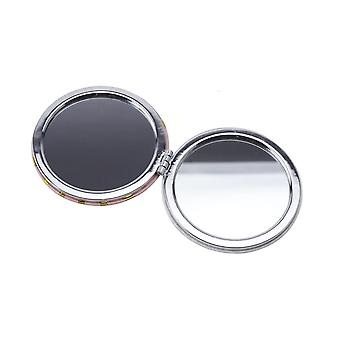 CGB Giftware Drama Queen Compact Mirror