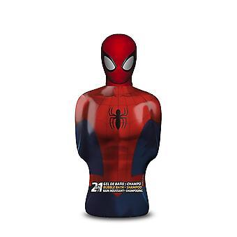 Agent Provocateur Spiderman gel & Champú 2en1 475 ml Unisex