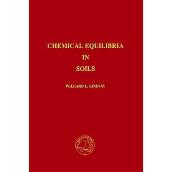 Chemical Equilibria in Soils by Lindsay & Willard Lyman
