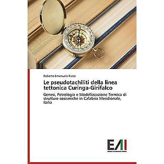Le pseudotachiliti della linea tettonica CuringaGirifalco by Rizzo Roberto Emanuele