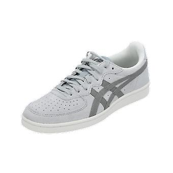 Onitsuka Tiger GSM Women's Sneaker Grey Gym Shoes Sport Running Shoes