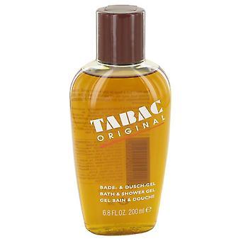 Tabac shower gel de maurer & wirtz 497453 200 ml
