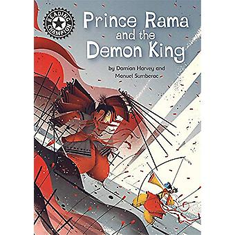 Reading Champion - Prince Rama and the Demon King - Independent Reading