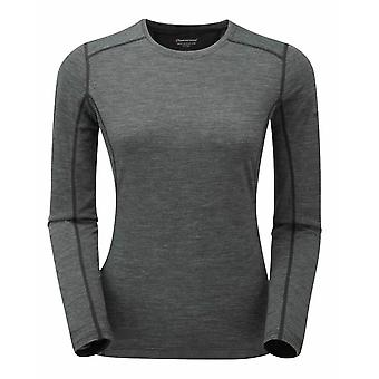 Montane Womens Primino 140 L/S T-Shirt