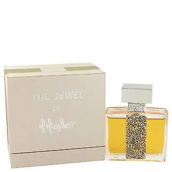 Micallef Jewel Eau De Parfum Spray By M. Micallef 3.3 oz Eau De Parfum Spray