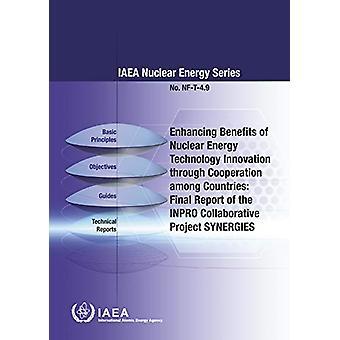 Améliorer les avantages de l'innovation en matière de technologie de l'énergie nucléaire par le biais de la