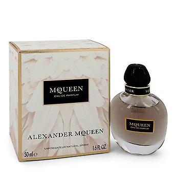 Mcqueen Eau De Parfum Spray Przez Alexander McQueen 1.7 oz Eau De Parfum Spray