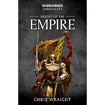 Heroes of the Empire by Chris Wraight - 9781789990416 Book